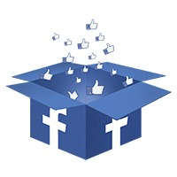 Facebook-annoncering-likebox