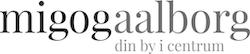 Mig&Aalborg logo